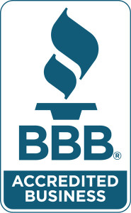 Asbury Audio is accredited by the Better Business Bureau