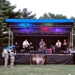 July 4th, 2011 - The Billy Walton Band - McGuire Air Force Base. 24