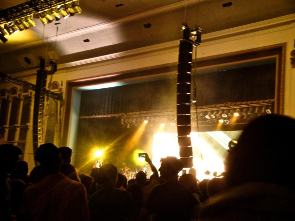 Kid Cudi - Convention Hall - Asbury Park, NJ. 30