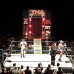 TNA Wrestling - Convention Hall - Asbury Park, NJ.   21