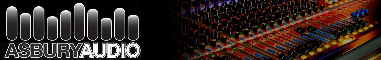 Asbury Audio